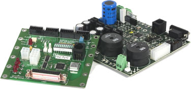 We provide populated printed circuit boards, our PCB Population can
